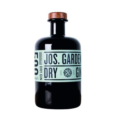 Jos. Garden Dry Gin, Brennerei Ehringhausen, 500ml