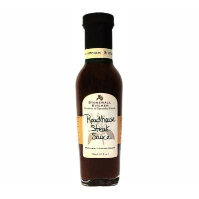 Roadhouse Steak Sauce, Stonewall Kitchen, 330ml