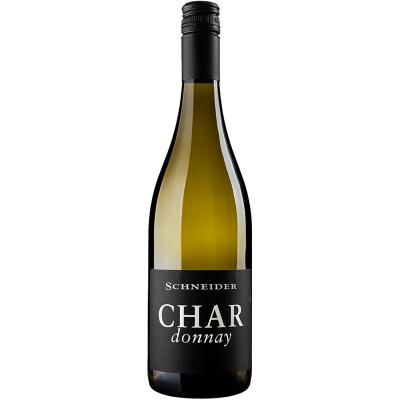 Chardonnay 2019, Markus Schneider, Pfalz, 0,75l