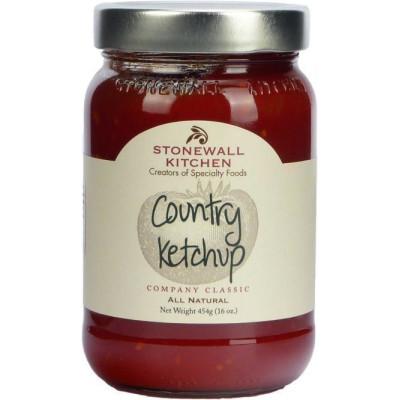Country Ketchup, Stonewall Kitchen, 454g