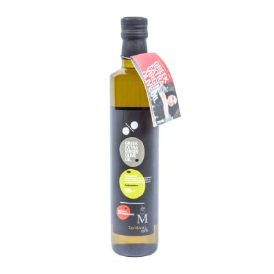 Greek Extra Virgin Olive Oil, Spyridoula Kagiaoglou, 500ml