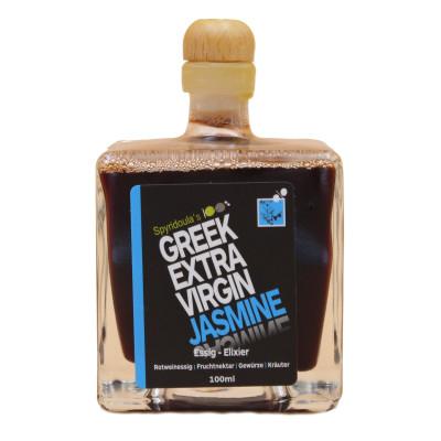 Greek Extra Virgin JASMINE, Spyridoula Kagiaoglou, 100ml