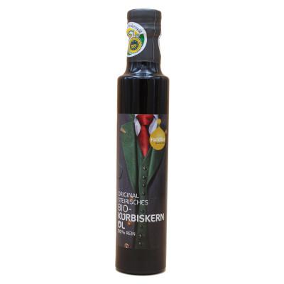 Steirisches Kürbiskernöl g.g.A., Fandler, 250ml