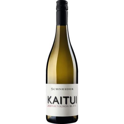 Sauvignon Blanc KAITUI 2018, Markus Schneider, Pfalz, 0,75l