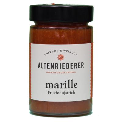 Marille Fruchtaufstrich, Altenriederer, 200g