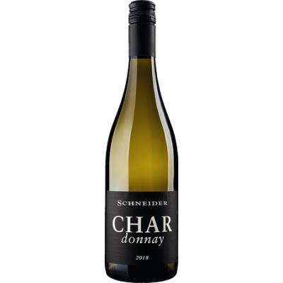 Chardonnay 2018, Markus Schneider, Pfalz, 0,75l