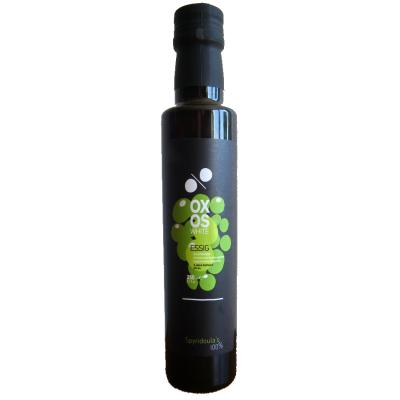 OXOS-Weißweinessig, Spyridoula Kagiaoglou, 250ml
