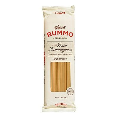 Spaghetti No. 3, Rummo, 500g