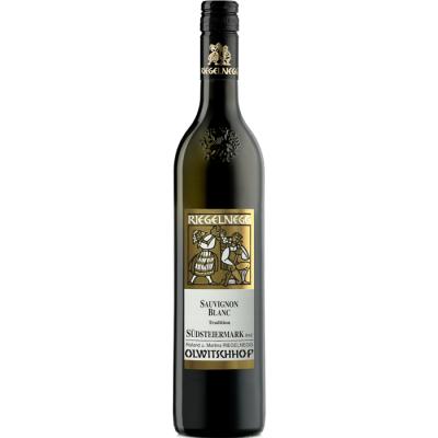 Sauvignon Blanc Tradition 2020, Riegelnegg, Südsteiermark, 0,75l