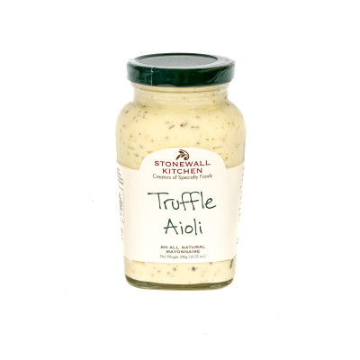 Truffle Aioli, Stonewall Kitchen, 290g