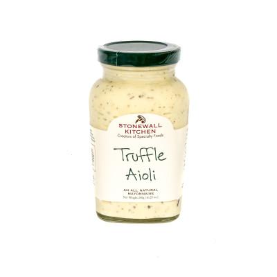 Truffle Aioli, Stonewall Kitchen, 290g
