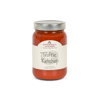 Truffle Ketchup, Stonewall Kitchen, 489g