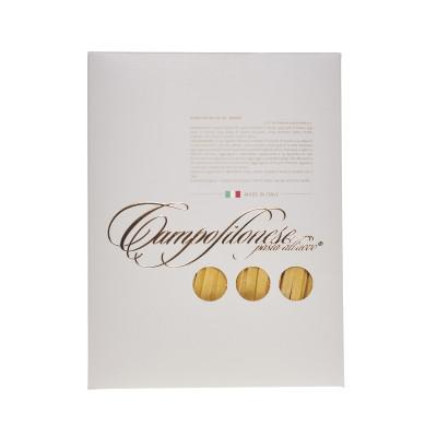 Tagliatelle mit Ei (8mm), La Campofilone, 250g